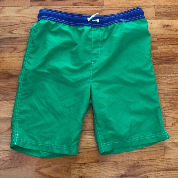 e86e1fb00b2d6 Lands' End Swim | Lands End Boys Bathing Suit | Poshmark